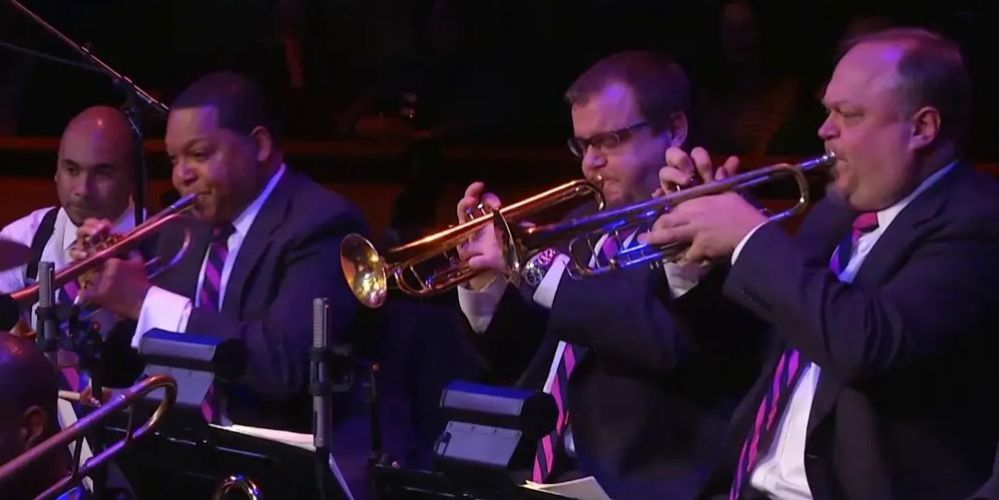 The Music of Miles Davis - Jazz at Lincoln Center