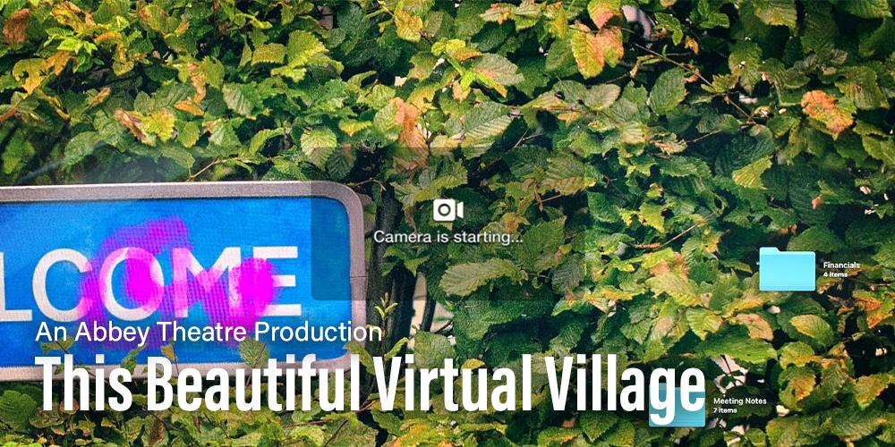 This Beautiful Virtual Village