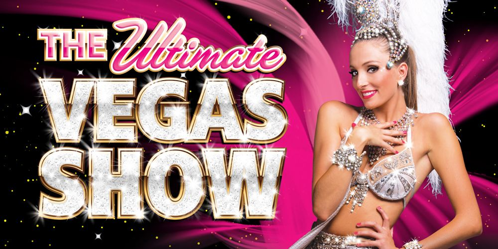 The Ultimate Vegas Show