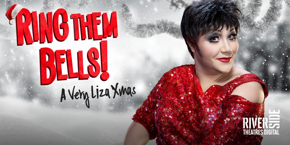 Ring Them Bells! A Very Liza Xmas with Trevor Ashley