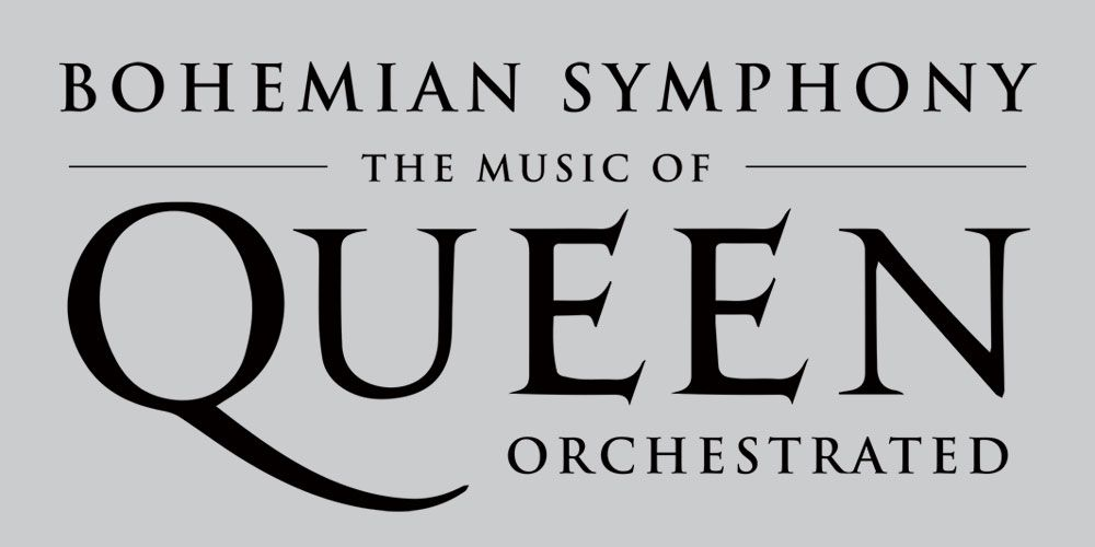Bohemian Symphony – The Music of Queen Orchestrated