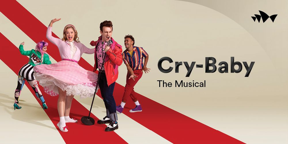 Cry-Baby The Musical