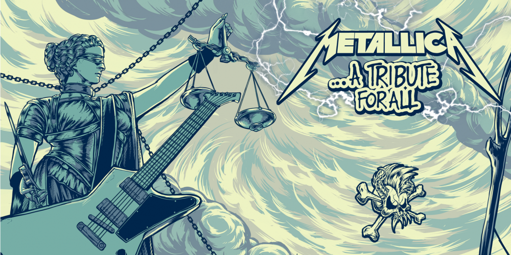 Metallica... A Tribute for All