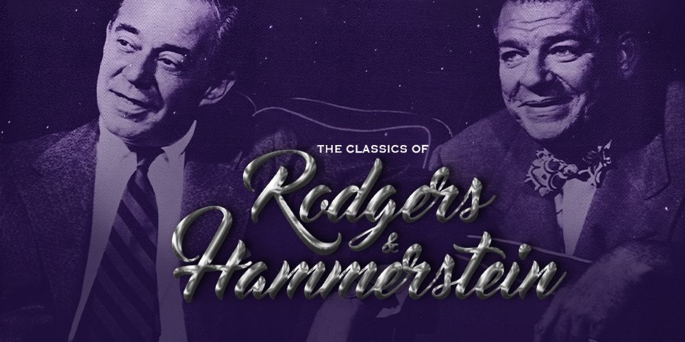The Classics of Rodgers and Hammerstein