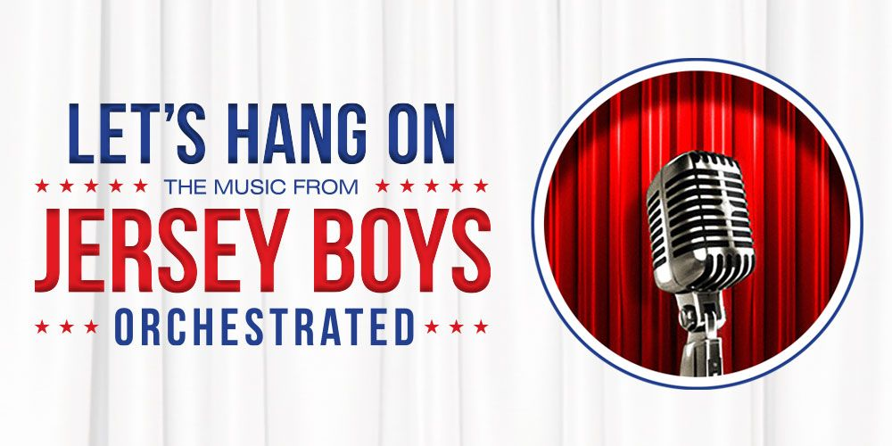 Jersey Boys Orchestrated