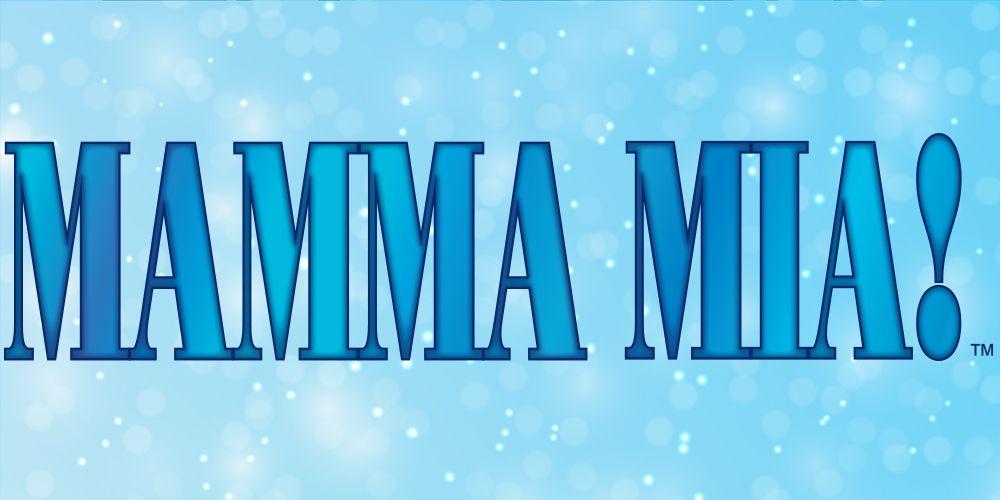 Mamma Mia! Live on Stage